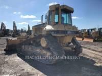 CATERPILLAR TRACTEURS SUR CHAINES D6NLGP equipment  photo 7