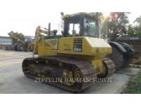 KOMATSU LTD. TRACK TYPE TRACTORS D65PX-17 equipment  photo 4