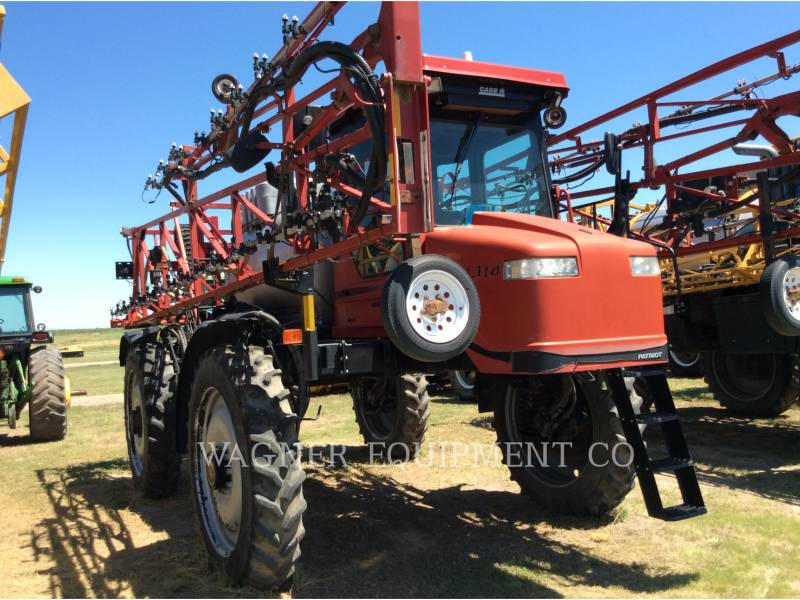 CASE SPRAYER 3310 equipment  photo 2
