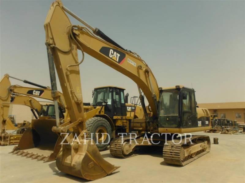 CATERPILLAR 履带式挖掘机 320DL equipment  photo 1