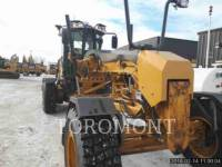 Equipment photo CATERPILLAR 160M NIVELEUSES 1