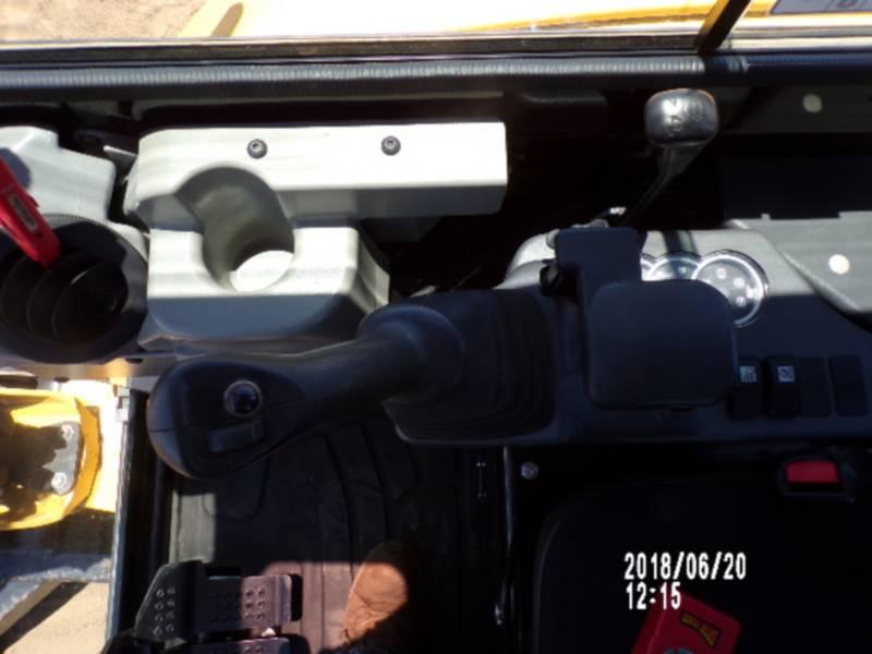 CATERPILLAR ESCAVATORI CINGOLATI 303ECR equipment  photo 10