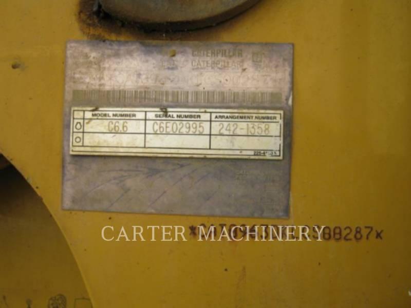 CATERPILLAR 履帯式ローダ 963D equipment  photo 8