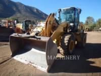 CATERPILLAR CARGADORES DE RUEDAS 926M equipment  photo 4