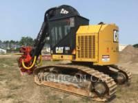 CATERPILLAR Leśnictwo - Rozdrabniacz 501HD equipment  photo 3