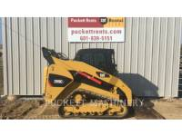 CATERPILLAR MULTI TERRAIN LOADERS 289 C SERIES 2 equipment  photo 5