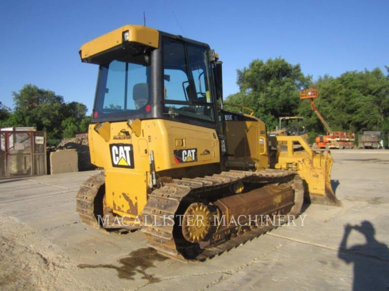 CATERPILLAR TRACTORES DE CADENAS D5K XL equipment  photo 3