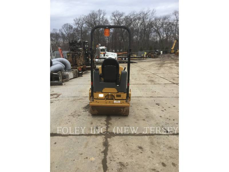 CATERPILLAR COMPACTORS CB14BXW equipment  photo 3
