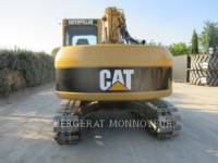 CATERPILLAR KETTEN-HYDRAULIKBAGGER 311C equipment  photo 14