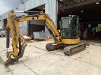 CATERPILLAR ESCAVATORI CINGOLATI 305.5ECR equipment  photo 1