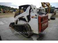 BOBCAT 多様地形対応ローダ T190 equipment  photo 4