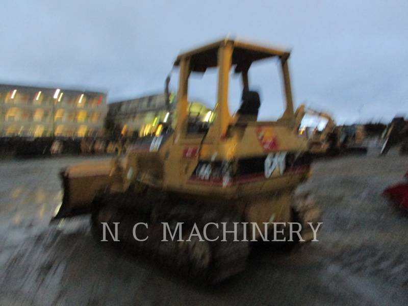 CATERPILLAR TRACK TYPE TRACTORS D5G XLCN equipment  photo 3