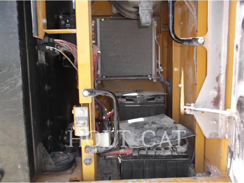 CATERPILLAR PELLES SUR CHAINES 324EL equipment  photo 22