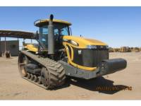 AGCO-CHALLENGER LANDWIRTSCHAFTSTRAKTOREN MT855C equipment  photo 13
