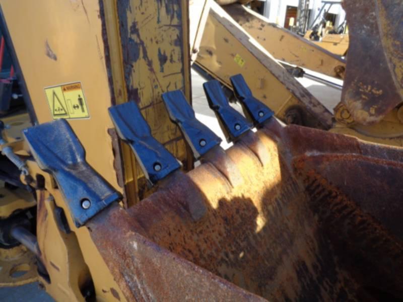 CATERPILLAR RETROESCAVADEIRAS 416EST equipment  photo 12