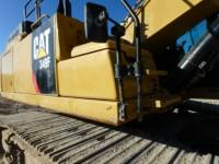 CATERPILLAR トラック油圧ショベル 349FL equipment  photo 7
