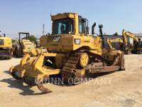 CATERPILLAR TRACTORES DE CADENAS D6T XL equipment  photo 2