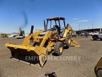 CATERPILLAR BAGGERLADER 450F equipment  photo 4