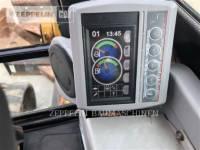 CATERPILLAR TRACK EXCAVATORS 305ECR equipment  photo 18