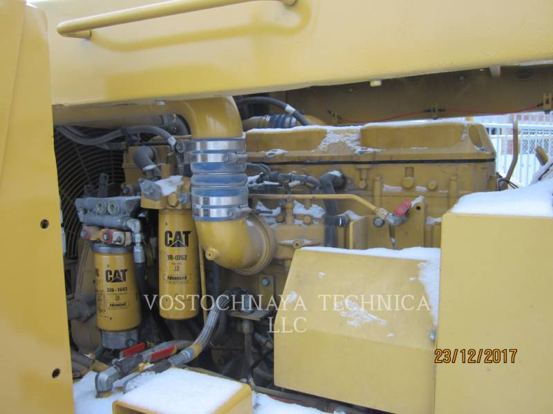 Caterpillar ÎNCĂRCĂTOR MINIER SUBTERAN R 1700 G equipment  photo 12