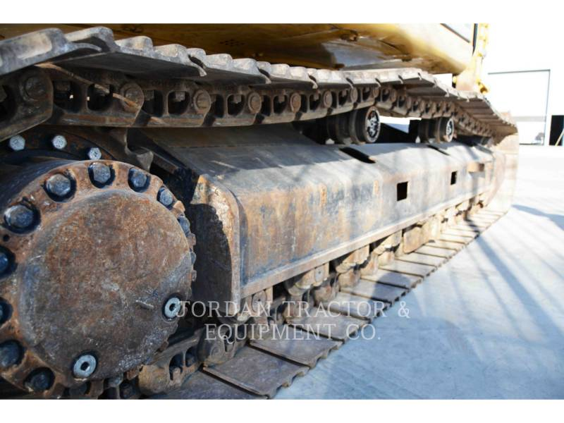 CATERPILLAR MINING SHOVEL / EXCAVATOR 329D2L equipment  photo 12