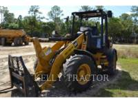 CATERPILLAR CARGADORES DE RUEDAS 908M equipment  photo 5