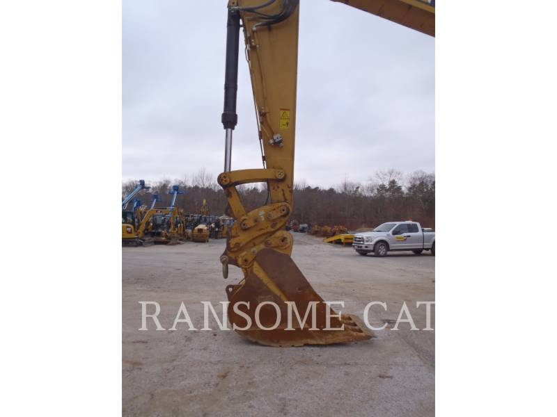 CATERPILLAR PELLES SUR CHAINES 349EL equipment  photo 21