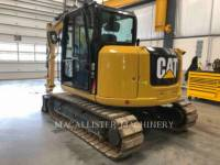 CATERPILLAR PELLES SUR CHAINES 308E2 equipment  photo 7