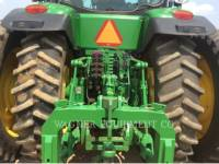 DEERE & CO. AG TRACTORS 8360R equipment  photo 7