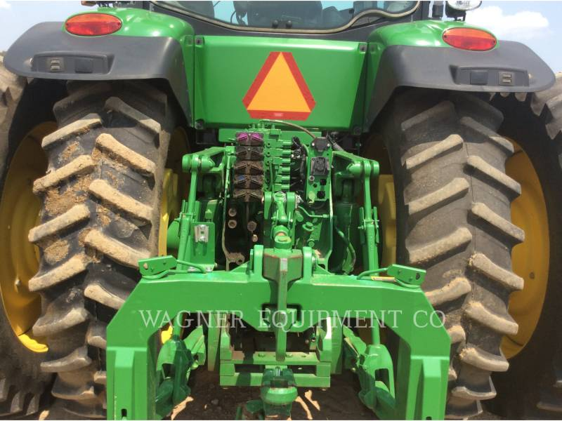 DEERE & CO. TRATTORI AGRICOLI 8360R equipment  photo 7