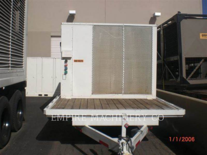 TRANE HVAC: HEATING, VENTILATION, AND AIR CONDITIONING AC30 equipment  photo 2