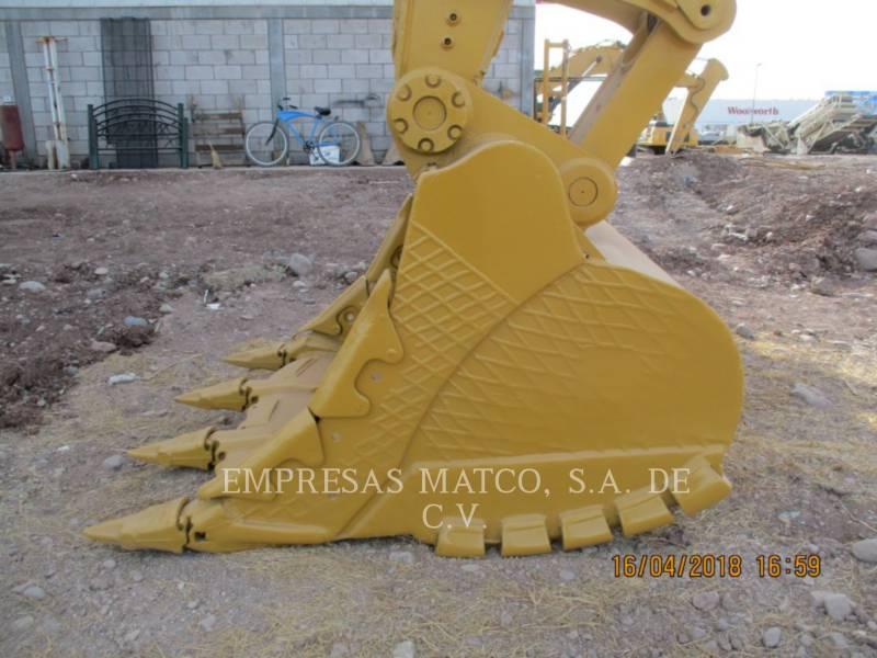CATERPILLAR TRACK EXCAVATORS 336D2L equipment  photo 9