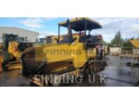 Equipment photo CATERPILLAR AP555E PAVIMENTADORA DE ASFALTO 1