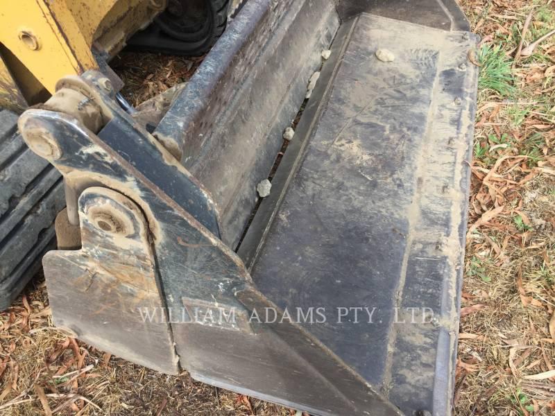 CATERPILLAR DELTALADER 247B2 equipment  photo 6