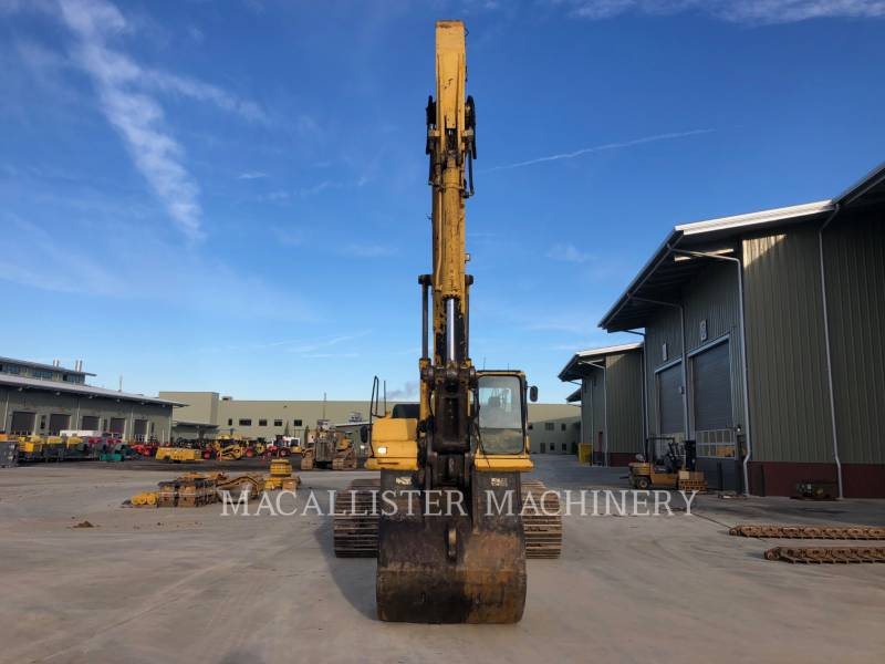 KOMATSU PELLES SUR CHAINES PC400LC-7L equipment  photo 10