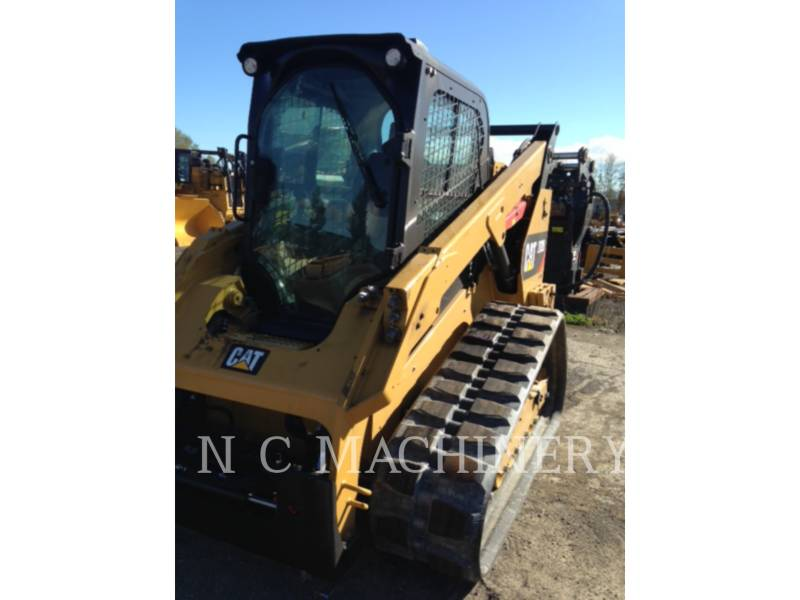 CATERPILLAR スキッド・ステア・ローダ 289D H2CB equipment  photo 2