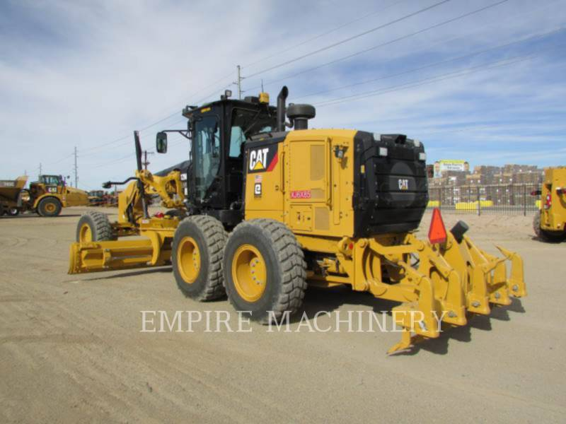 CATERPILLAR MOTOR GRADERS 12M3AWD equipment  photo 3