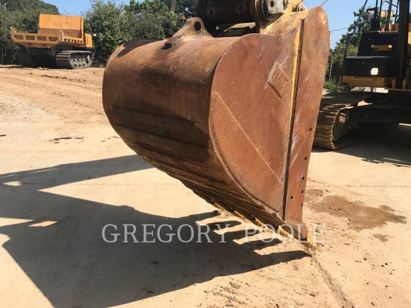 CATERPILLAR TRACK EXCAVATORS 324E L equipment  photo 13