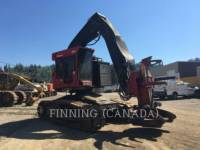 VALMET FORESTRY - FELLER BUNCHERS 445EXL equipment  photo 2