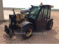 Equipment photo CATERPILLAR TH255C テレハンドラ 1