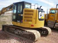 CATERPILLAR EXCAVADORAS DE CADENAS 314E LCR equipment  photo 3