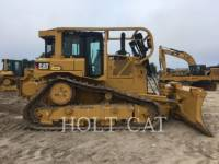 Equipment photo CATERPILLAR D6TXWVP CIĄGNIKI GĄSIENICOWE 1