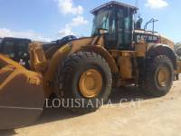 Equipment photo CATERPILLAR 980M MINING WHEEL LOADER 1
