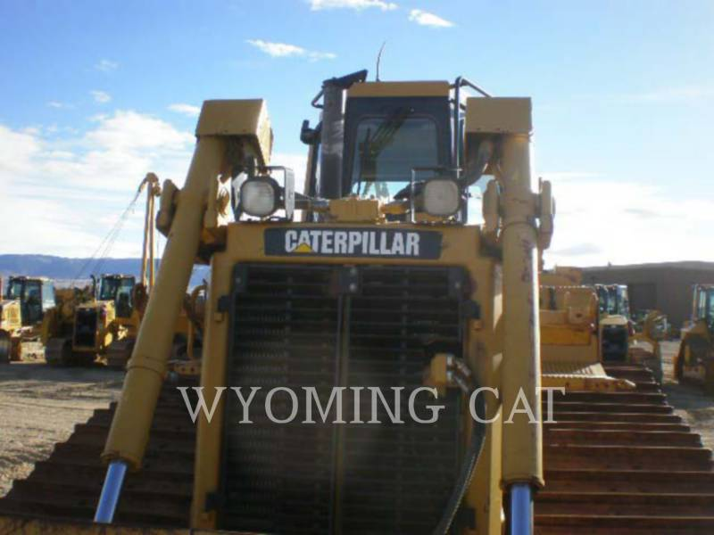 CATERPILLAR CIĄGNIKI GĄSIENICOWE D6T LGP equipment  photo 8