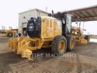 CATERPILLAR MOTONIVELADORAS 120M2 equipment  photo 2