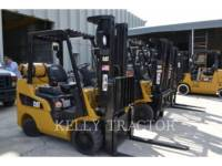 Equipment photo CATERPILLAR LIFT TRUCKS C6000 FORKLIFTS 1