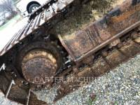 CATERPILLAR TRACK EXCAVATORS 315CL equipment  photo 10