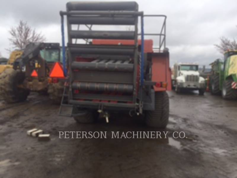 HESSTON CORP SONSTIGES 7434 equipment  photo 4