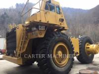 Caterpillar CAMION MINIER PENTRU TEREN DIFICIL 785B REBLD equipment  photo 2