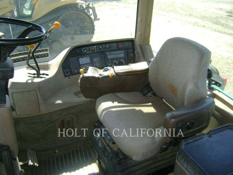 JOHN DEERE AG TRACTORS 9400T     GT10746 equipment  photo 5